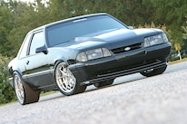 1988 Ford Mustang Lx Coupe Kody Smith Exterior 5