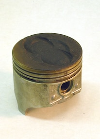 1969 Ford Mustang Pistons