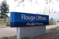 Rouge Engine Production