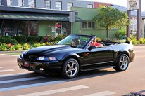 2016 Woodward Dream Cruise Mustang Alley 271