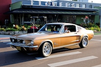 2016 Woodward Dream Cruise Mustang Alley 268