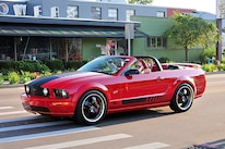 2016 Woodward Dream Cruise Mustang Alley 265