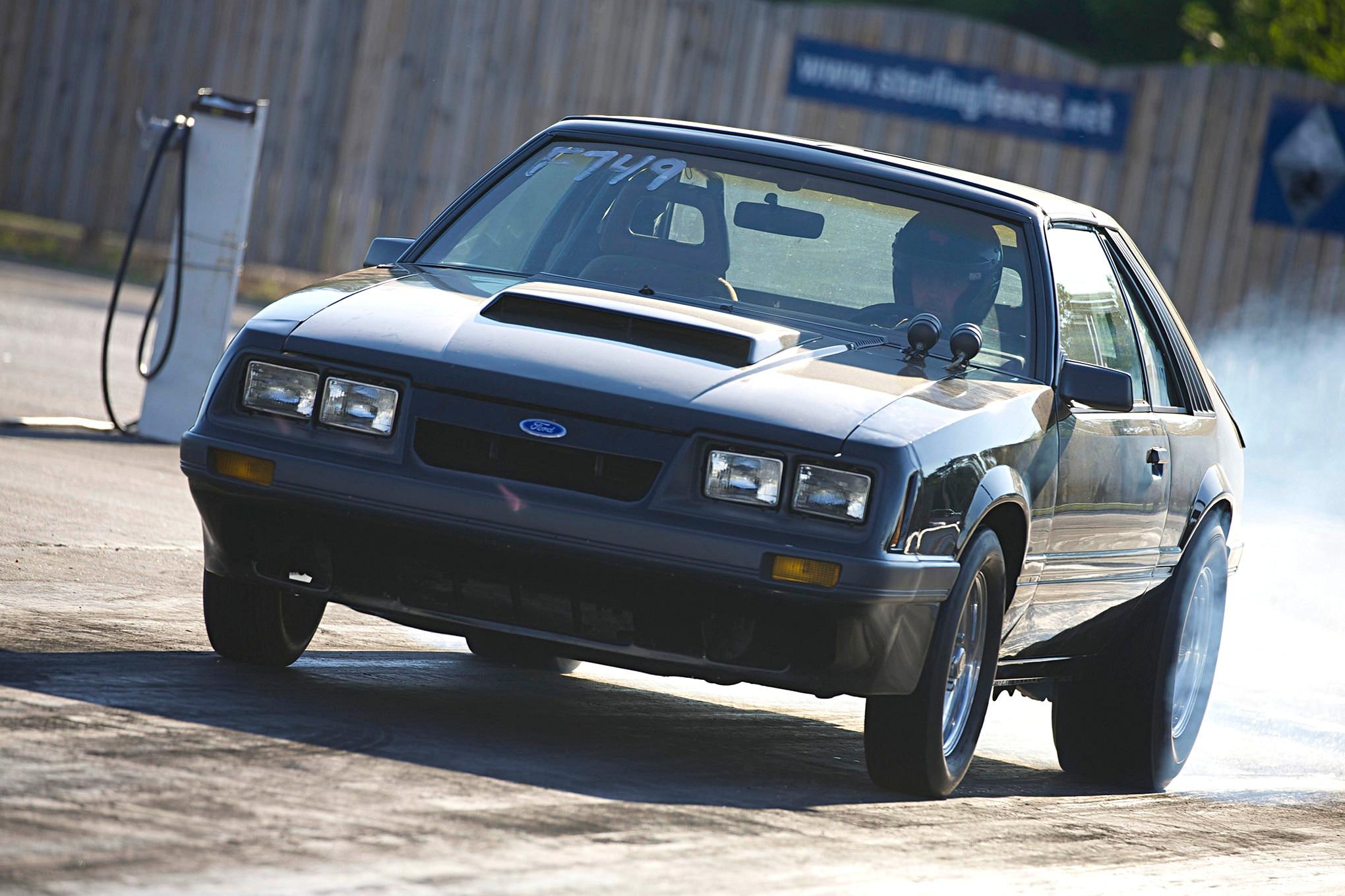 2016 Ford Vs Mopar Series 006