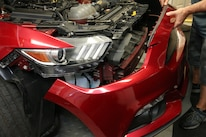 S550 Ford Mustang Light Plugs