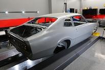 1972 Ford Maverick Sung Kang Sema 005