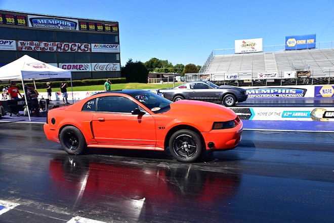 New 8-second 2004 This Gt Edge Machine An Evolved Mustang Has Into