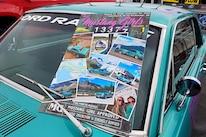 Project Road Warrior Mustang Journey 40