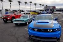 Project Road Warrior Mustang Journey 39