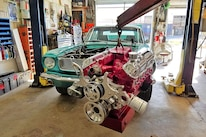 Project Road Warrior Mustang Journey 30