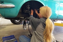 Project Road Warrior Mustang Journey 25