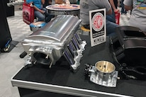 Holley Coyote Swap Kit Sema 2016