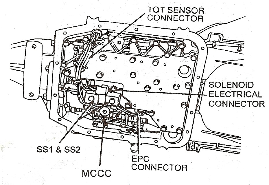 how to build a fiercely reliable aod e 4r70w transmission 3T40 Transmission Diagram the aod e 4r70w have even more features beside weight reduction and computer control they\u0027re fitted with thrust bearings, which replace the outmoded thrust