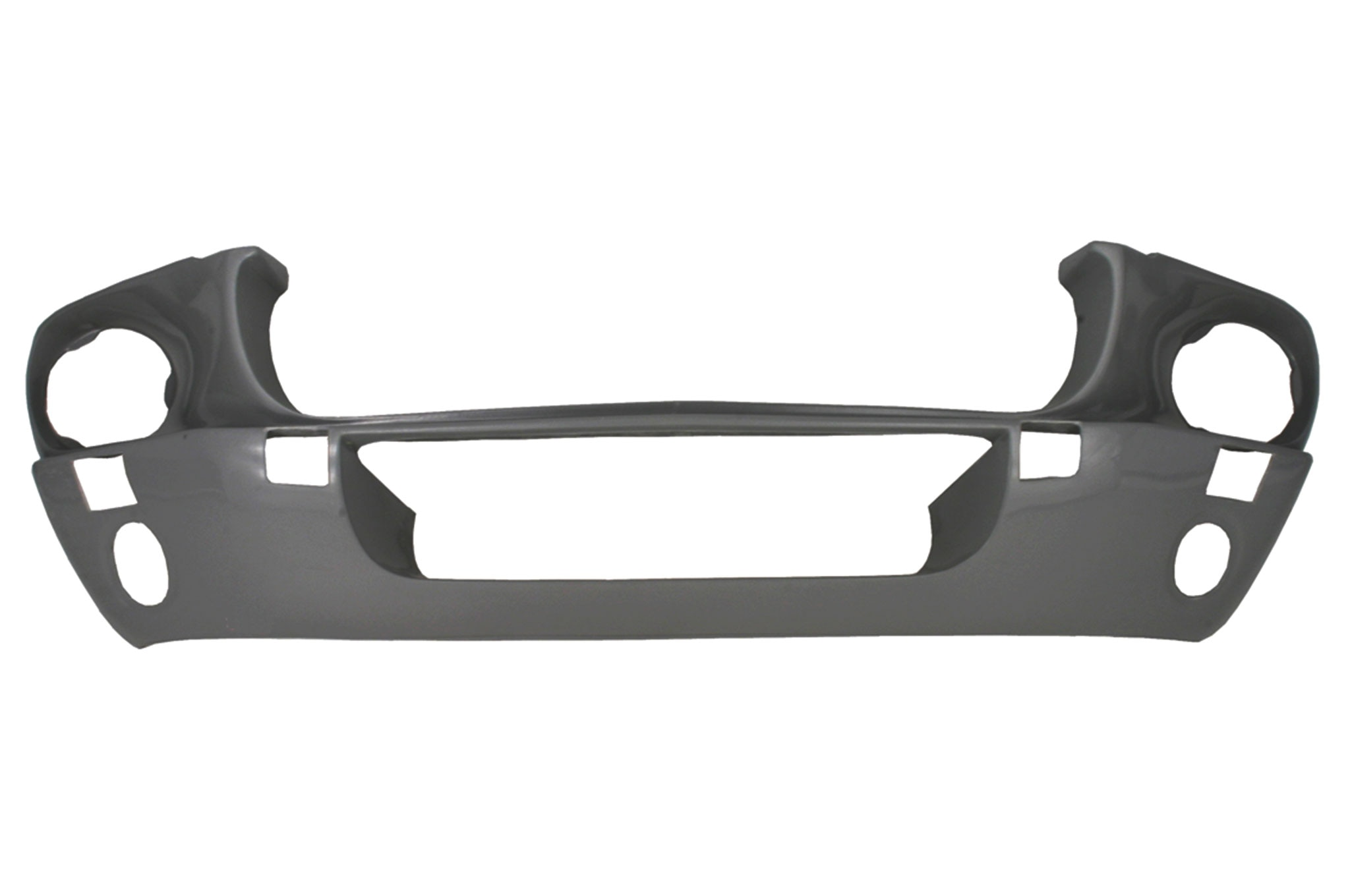 1967 1968 Mustang Front Piece