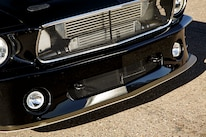 1968 Ford Mustang Grille