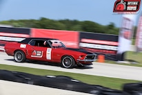 MM Bob Guido 1969 Ford Mustang Road America DriveOPTIMA 2016 58