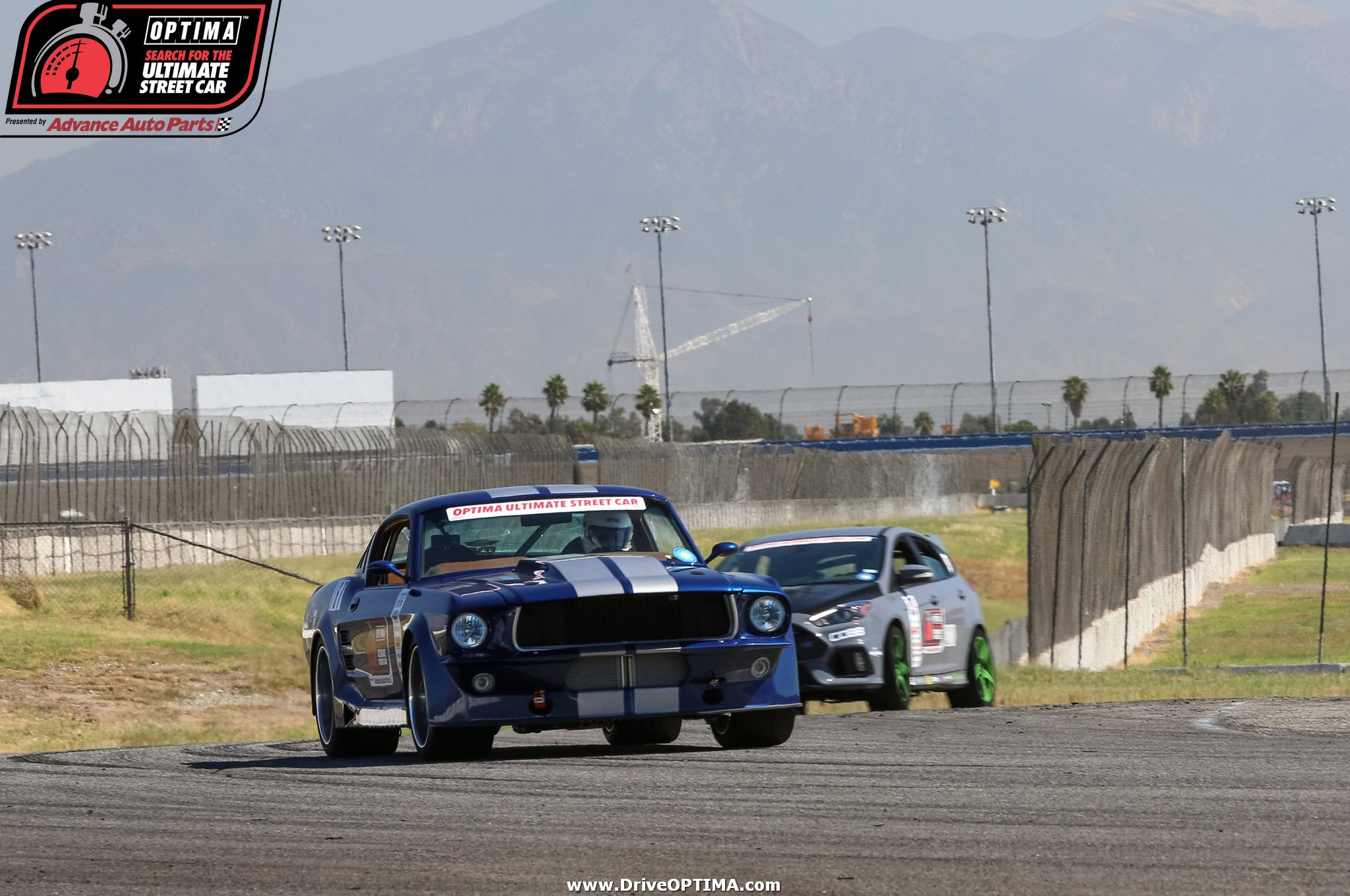 MM Falken Tire Road Course Time Trial DriveOPTIMA Fontana 2016 OSUSC 44