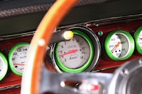 1964 Ford Mustang Gauges