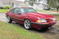 18 1990 Fox Mustang Bullitt Wheels