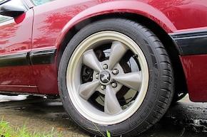 Long Term Testing: Cooper Tire's Zeon RS3-G1 All Season
