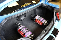Nitrous Bottles Shelby Gt350 005