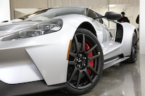 2017 Ford GT Competition Series 006 Carbon Fiber Wheel