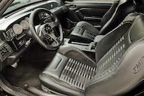 Scott 1988 Ford Mustang Gt Hartrick Gt Interior