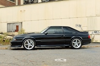 1988 Ford Mustang Gt Hartrick 88 Side