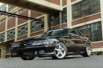 1988 Ford Mustang Gt Hartrick 88 Low34