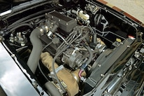 1988 Ford Mustang Gt Hartrick 88 Engine View