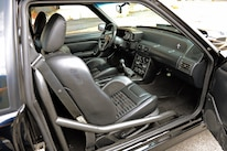 1988 Ford Mustang Gt Hartrick 88 Cage