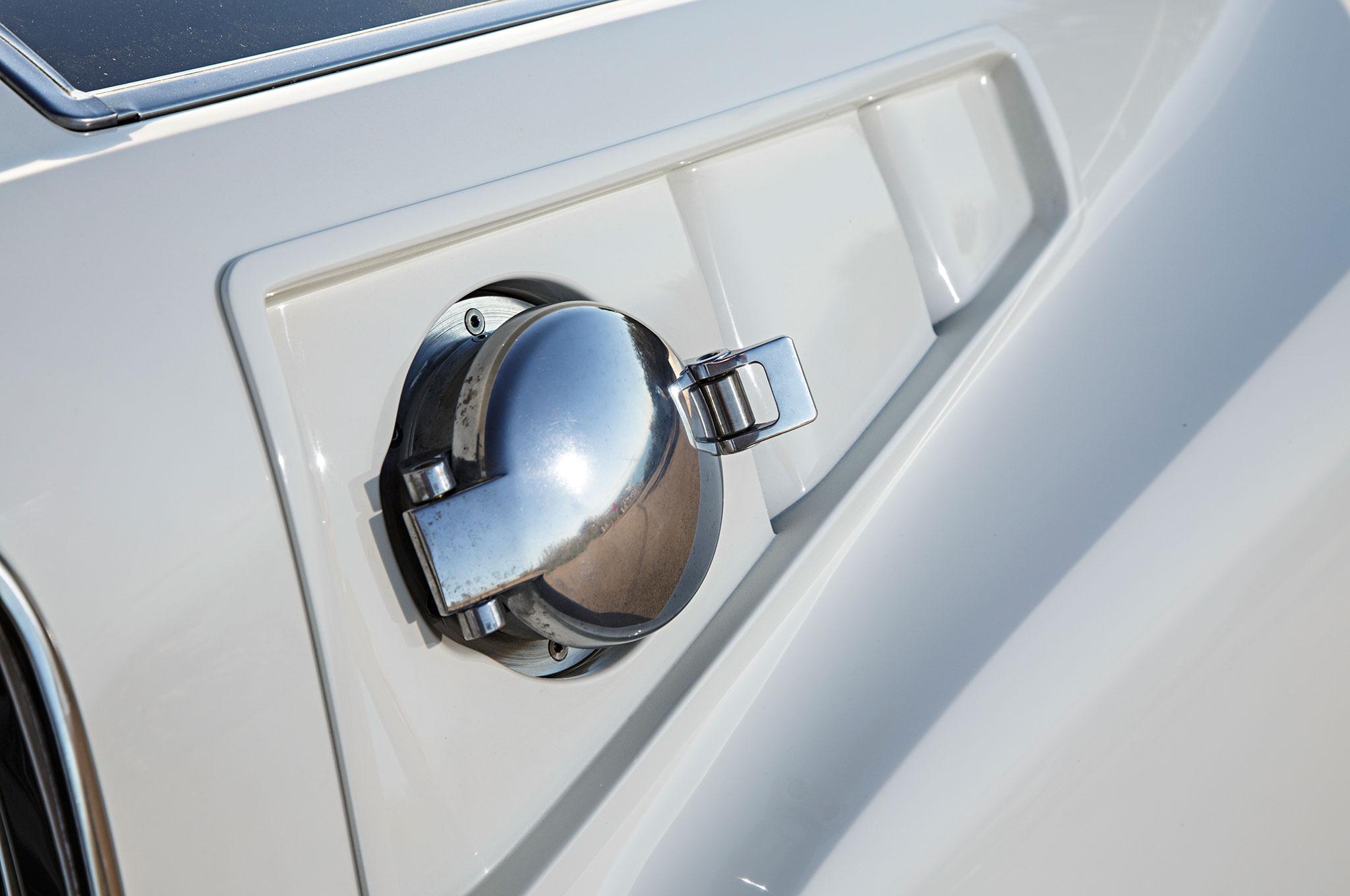 1965 Ford Mustang Cap
