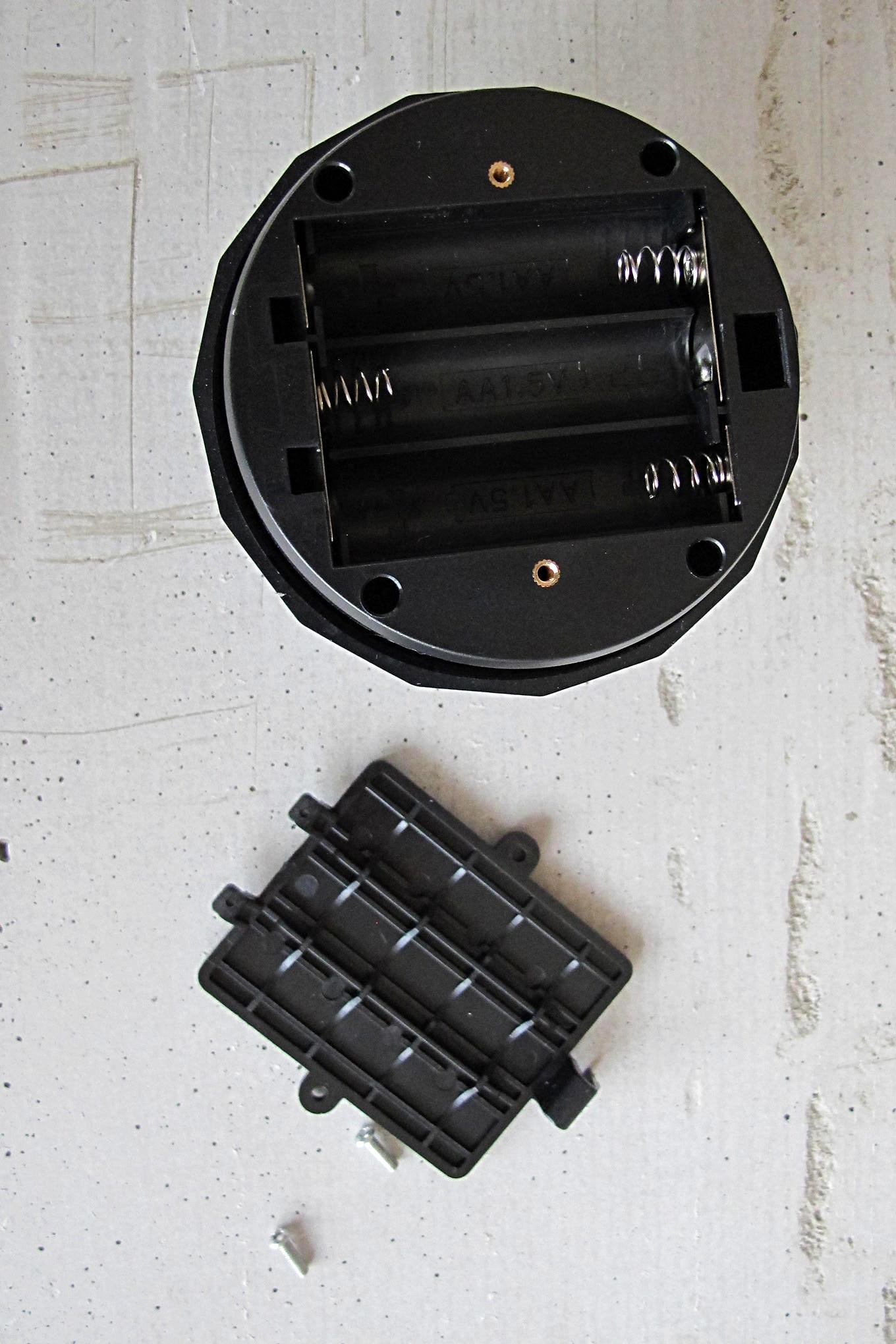 Mychanic 004 Pod Light Battery Door
