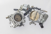 05 Throttle Bodies 65mm FPP And 75mm Accufab
