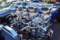 Vegas Strong Charity Car Meet 0278