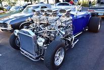 Vegas Strong Charity Car Meet 0277
