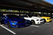 Vegas Strong Charity Car Meet 0243