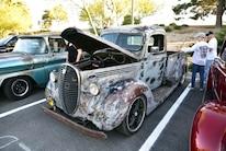 Vegas Strong Charity Car Meet 0240