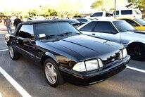 Vegas Strong Charity Car Meet 0231