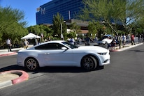 Vegas Strong Charity Car Meet 0176