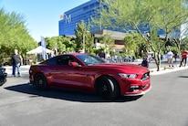 Vegas Strong Charity Car Meet 0170