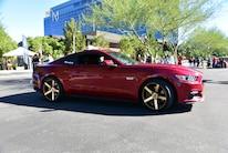 Vegas Strong Charity Car Meet 0168