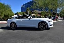 Vegas Strong Charity Car Meet 0156