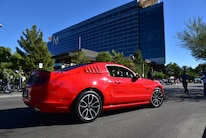Vegas Strong Charity Car Meet 0154