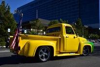 Vegas Strong Charity Car Meet 0139
