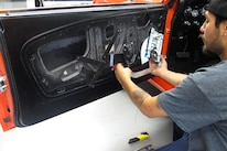 004 1966 Mustang Power Window Install