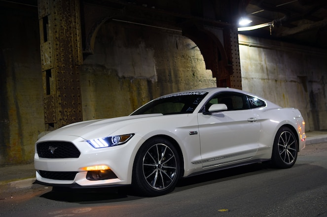 Mustang Performance Parts >> Upgrade An Ecoboost Mustang With Factory Ford Parts And Keep