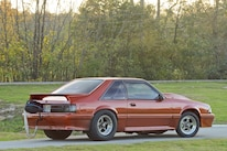 025 Orange Procharged Mustang Overalls