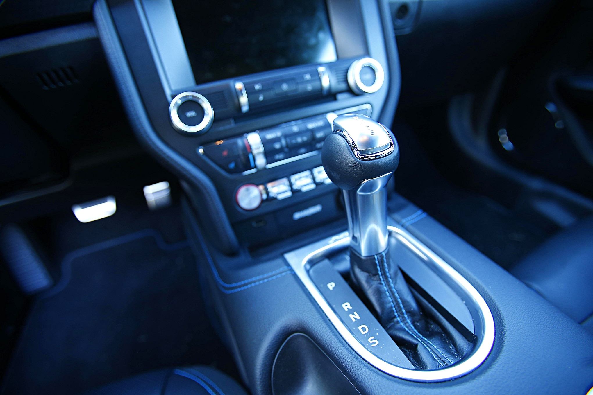 2018 Mustang GT Test 013