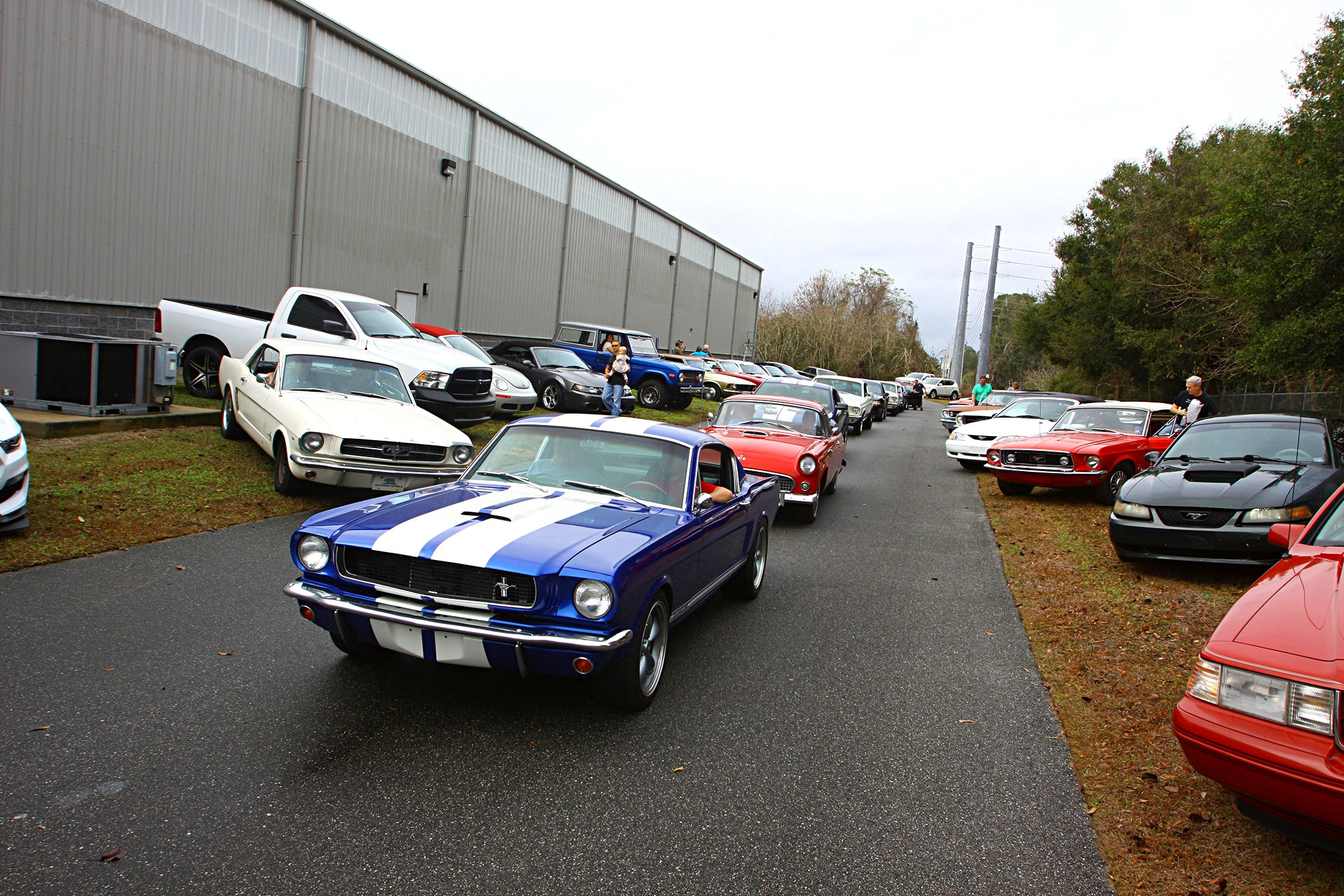 2018 Silver Springs Mustang Show106
