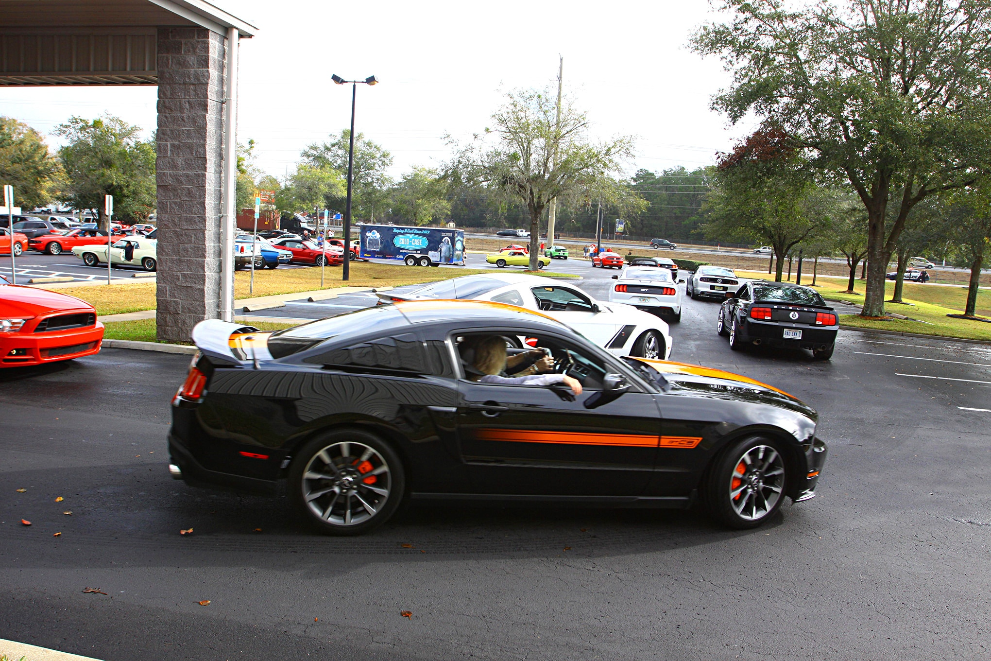 2018 Silver Springs Mustang Show102